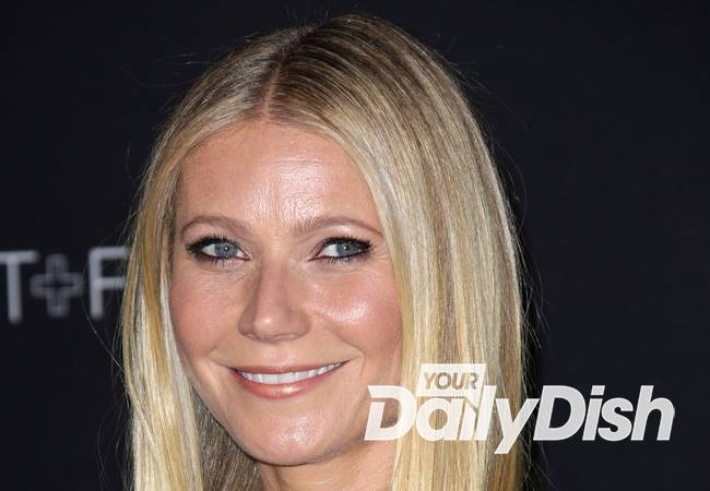 Beyonce consulted Gwyneth Paltrow before dropping surprise album