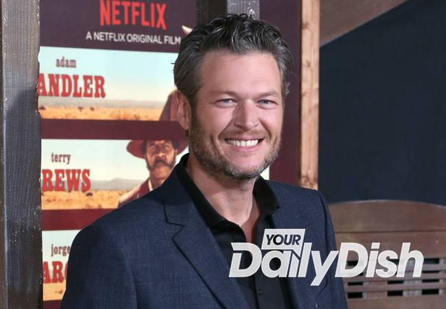 Blake Shelton defamation case heading to trial