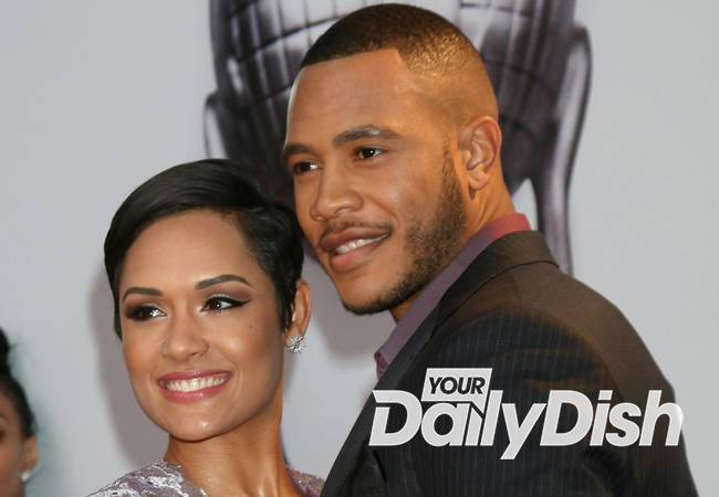 Empire star Grace Gealey confirms marriage