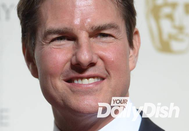 Wife of man killed during Tom Cruise movie launches lawsuit