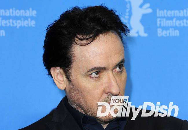 John Cusack granted restraining order against