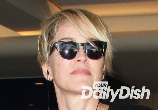 New anti-gay law forces Sharon Stone out of Mississippi