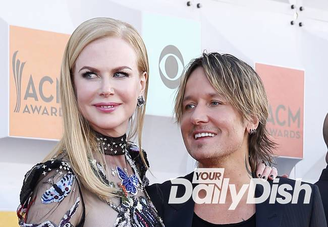 Nicole Kidman reveals her gambling secret