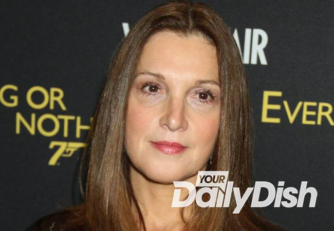 Bond boss Barbara Broccoli lands top Bafta role