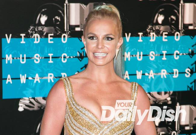Britney Spears beats Taylor Swift to launch new app