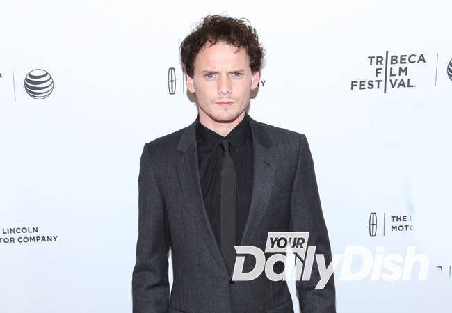 Anton Yelchin laid to rest
