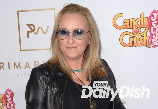 Melissa Etheridge releases Pulse song to help gay community after club massacre