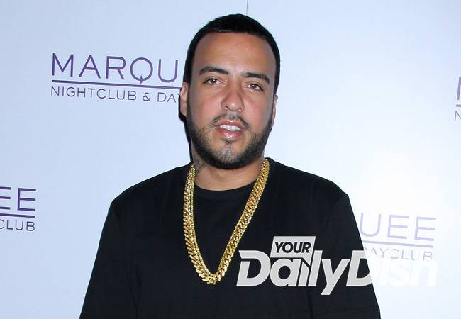 Drake loses $60,000 basketball bet with French Montana
