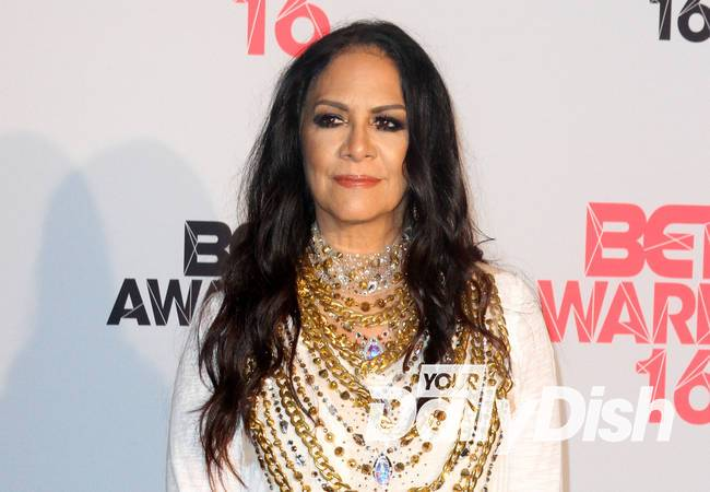Sheila E honors former lover Prince with new song