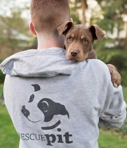 Source: Rescue Pit, Inc.