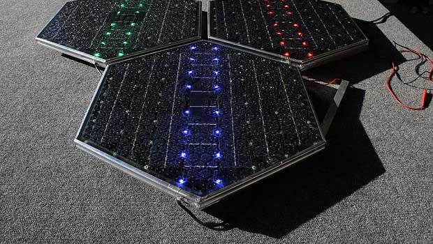 Source: Solar Roadways
