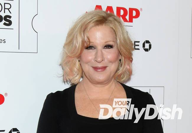 Bette Midler and Joan Jett join The Voice as guest mentors