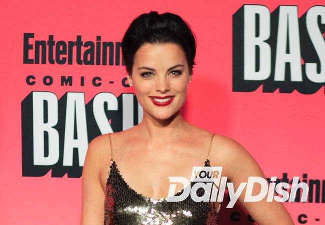 Jaimie Alexander romantically linked to Will Forte