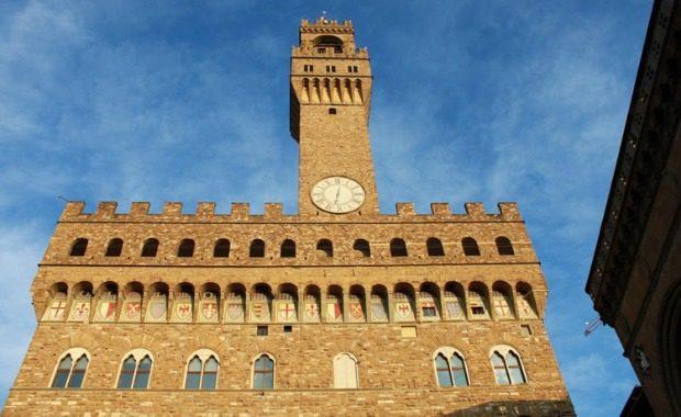 Source: Palazzo Vecchio/www.VisitFlorence.com