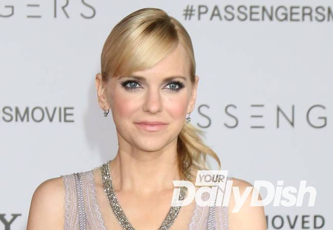 Anna Faris pays thousands to resolve dog rescue drama