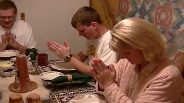 dog prayer