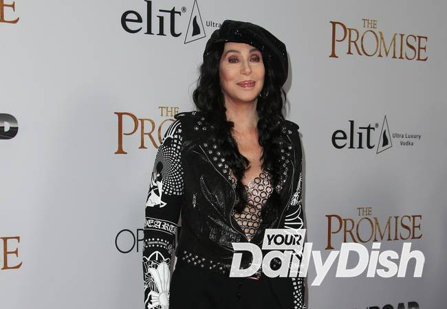 Cher to receive Icon honor at Billboard Music Awards