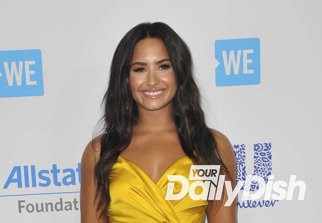 Demi Lovato and Katy Perry to star in original YouTube content