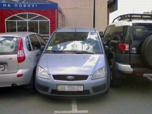 1 parking_fails