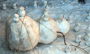 gulliver-snowman