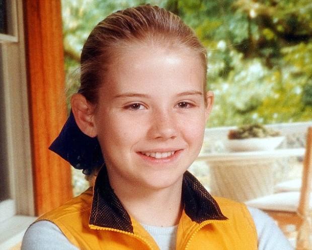 ELIZABETH SMART Young