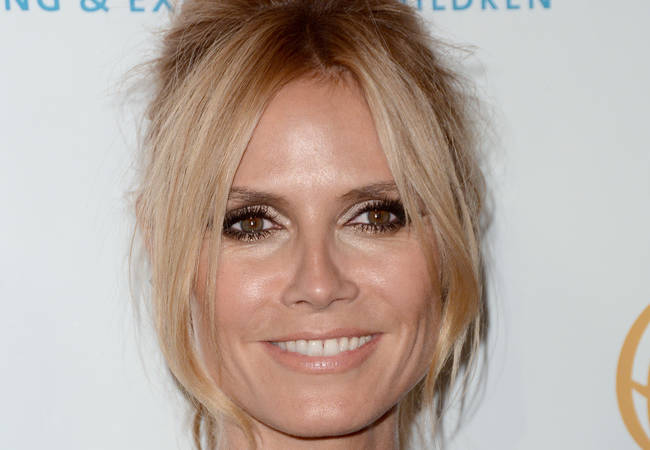 heidi klum eying private island off coast of connecticut. Black Bedroom Furniture Sets. Home Design Ideas