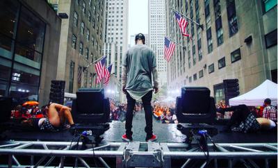 Courtesy of Justin Bieber Instagram