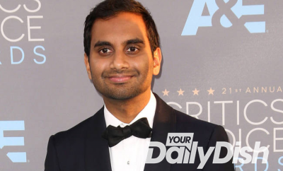 DISCUSS AND COMMENT ON THIS Aziz Ansari Dating Courtney