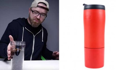 Source: YouTube-Unbox Therapy/Mighty Mug