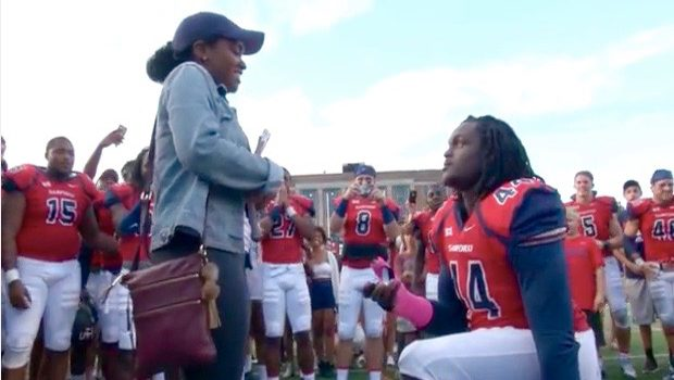 Source: Samford University Athletics/Youtube