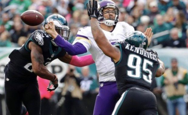 Source: NFL.com/AP Photo/Chris Szagola