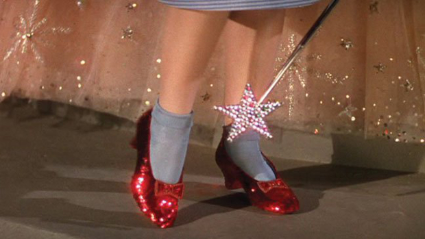 Source: The Wizard of Oz (1939)