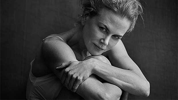 Source: Peter Lindbergh/Supplied by WENN.com