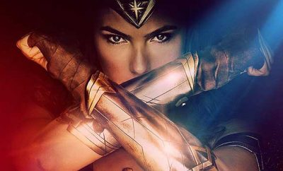 Source: Facebook/@WonderWomanFilm