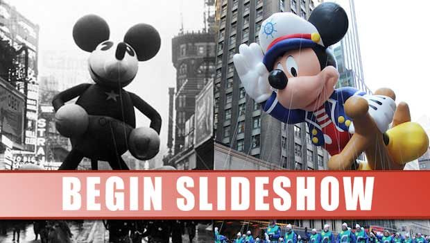 Source: Macy's Parade Wiki