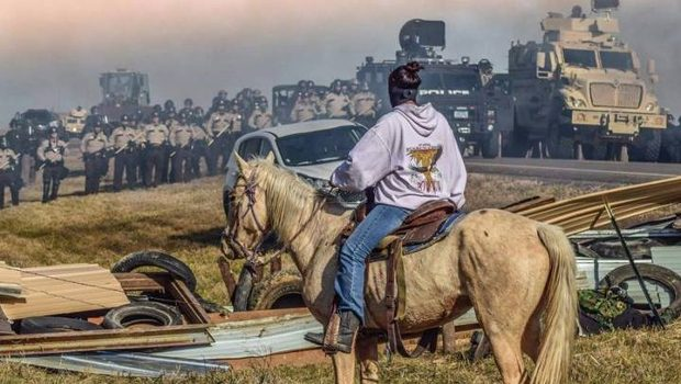 Source: Facebook/Veterans Stand for Standing Rock