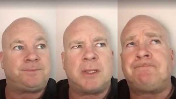 Dad's Hilarious Video
