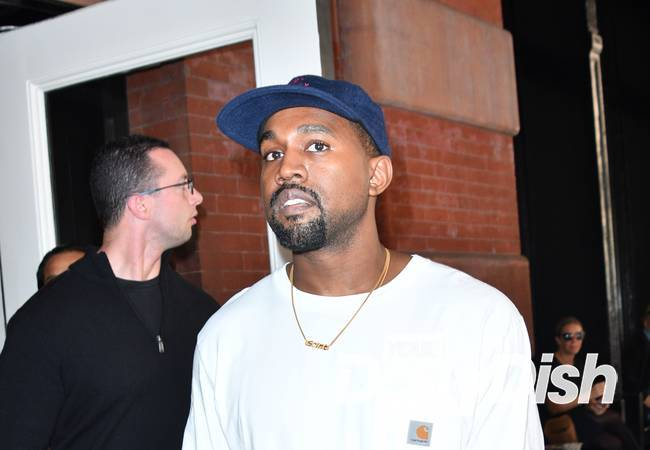 Kanye West released from hospital - report