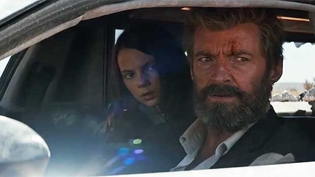 Source: 20th Century Fox/Logan