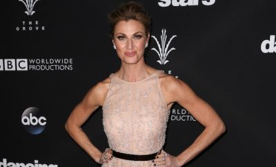 erin andrews cervical cancer