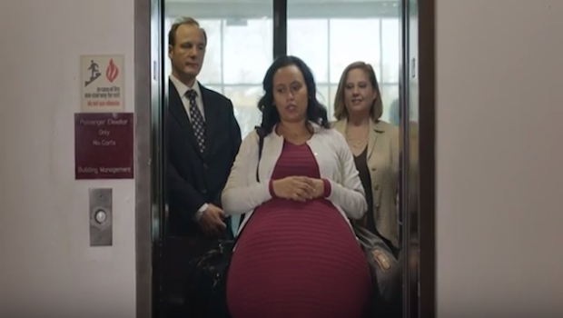 paid family leave psa