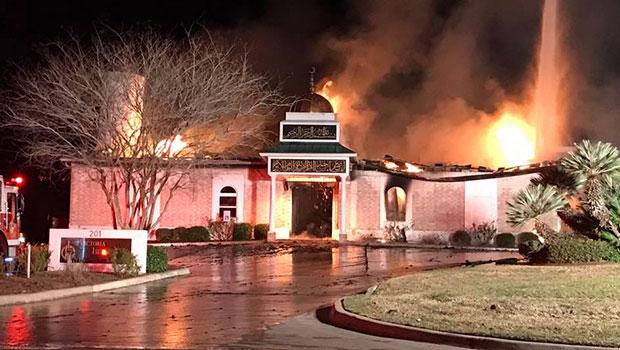 Victoria Islamic Center