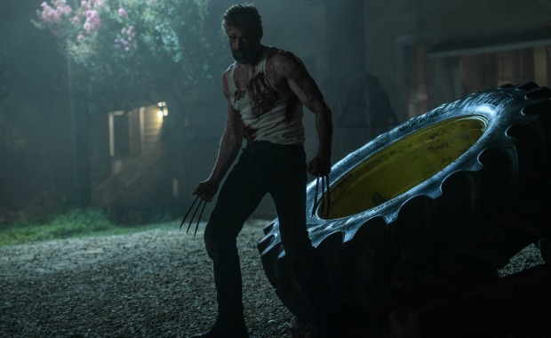 Review Logan