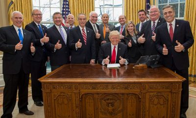 oval office photo