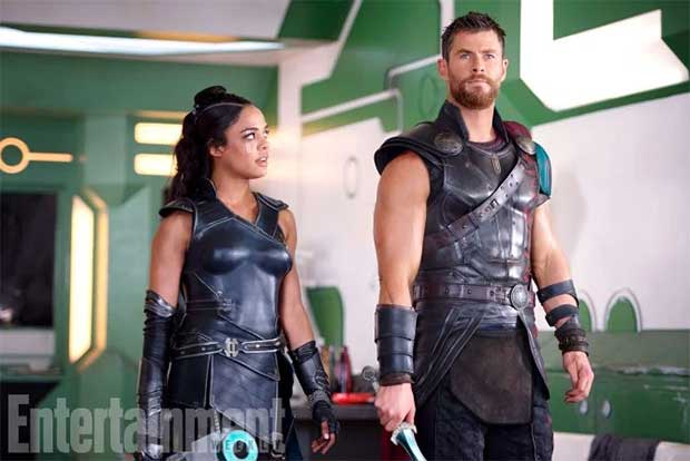 Thor 3 first look