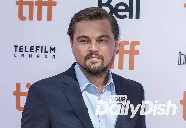 Leonardo DiCaprio investing in sustainable frozen food firm