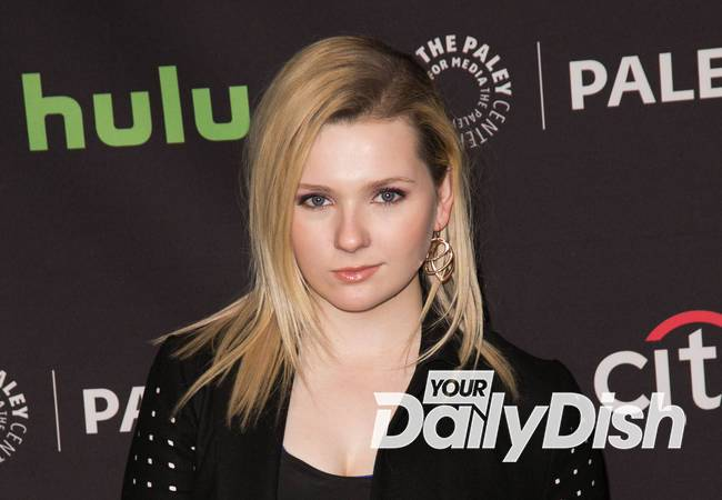 Abigail Breslin diagnosed with PTSD after rape trauma
