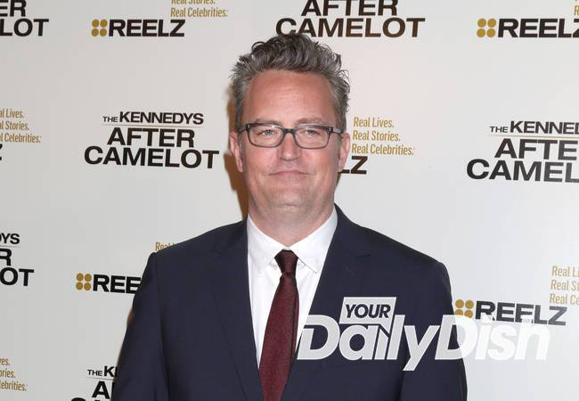 Canadian Prime Minister Justin Trudeau challenges Matthew Perry to fight