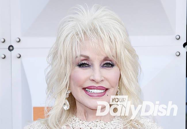 Dolly Parton ends My People Fund hand-outs with cash boost for families