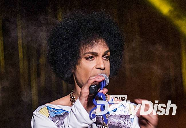 Prince estate told to pay up $1 million for new music trial